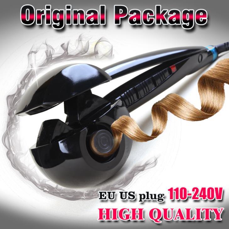 Curling Iron Hair Styler