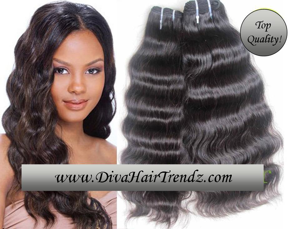 Virgin Brazilian Hair Natural Wave | www.pixshark.com ...