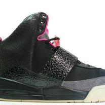 NIKE AIR YEEZY BLACK PINK OG 366164 003