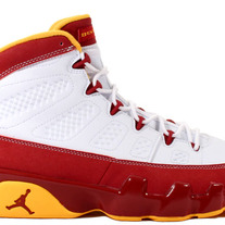 JORDAN 9 XI CRAWFISH 384664 101