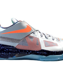 NIKE KD BIG BANG GALAXY 520814 001