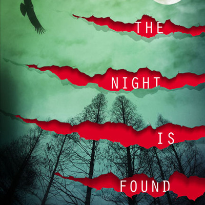 The night is found (limited edition hardcover) by kat kruger (the magdeburg trilogy, #3)