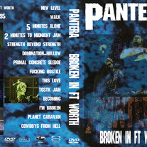 Pantera_20-_20broken_20in_20ft_20worth_20texas_201995_20-_20cover_medium