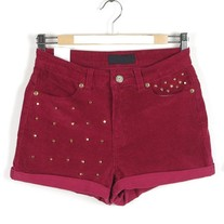 Stud Bed Shorts