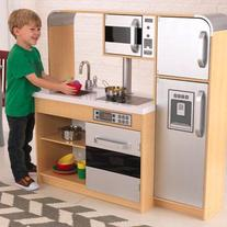 KidKraft Ultimate Chefs Kitchen