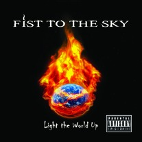 Light The World Up CD - Digital