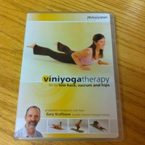 Vini Yoga Therapy from Gary Kraftsow