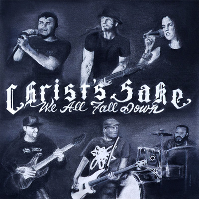 Christ's sake - we all fall down