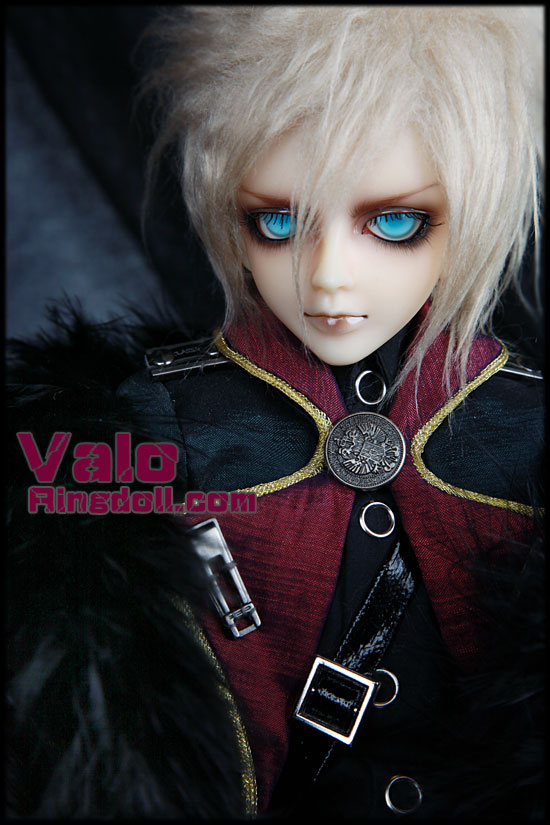 New Ringdoll Ball Jointed Doll 44cm BJD Kid Boy Valo ...