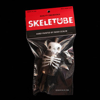 Skeletube – Model D  (Bagged & Tagged)