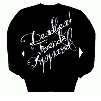 2K13 BLACK Crewneck Sweatshirt