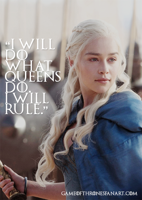 Daenerys Targaryen · LightFoot Wig Commissions · Online Store Powered by Stor...