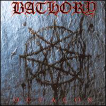 Bathory - Octagon (black vinyl)