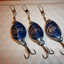 Budlight Lure