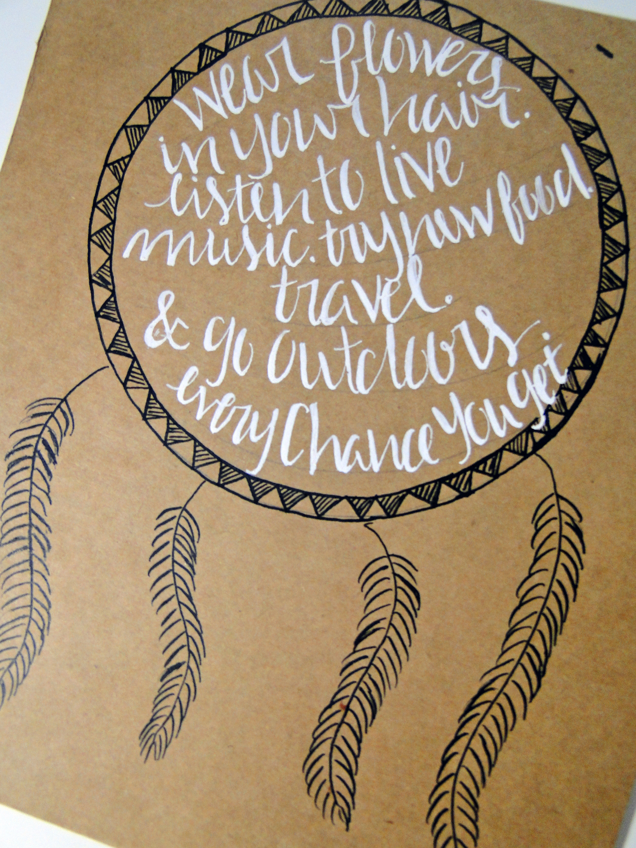 Dream Dreamcatcher Quote Pictures To Pin On Pinterest
