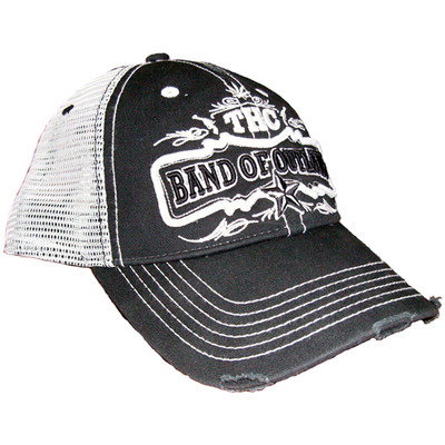 Band of outlaws baseball cap
