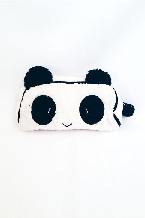Panda Pencil Pouch