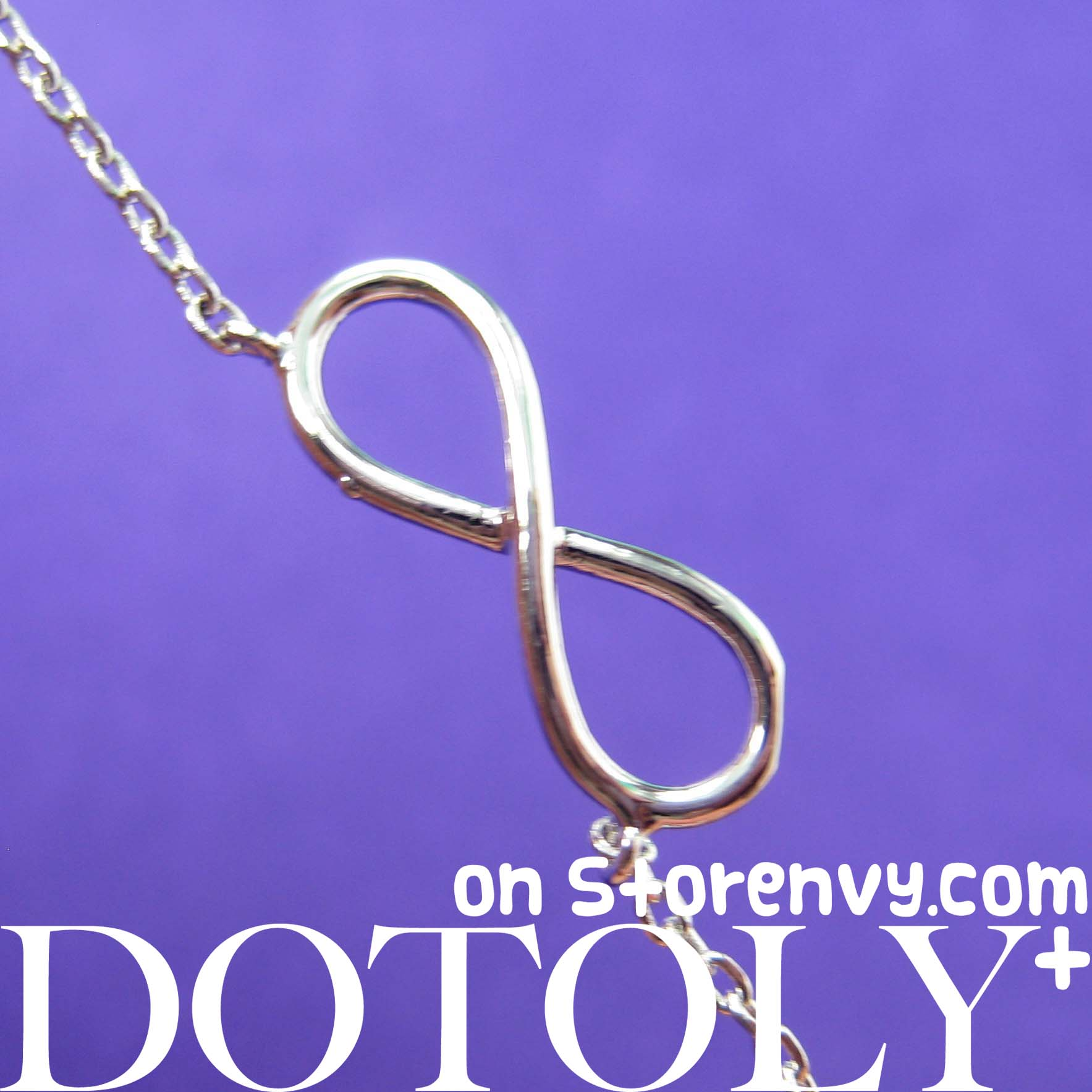 Dotoly Plus | Simple Infinity Loop Outline Promise Friendship ...