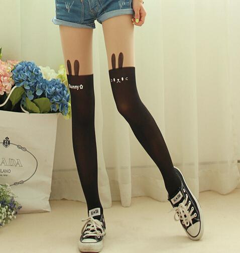 Teen kasia black high heels