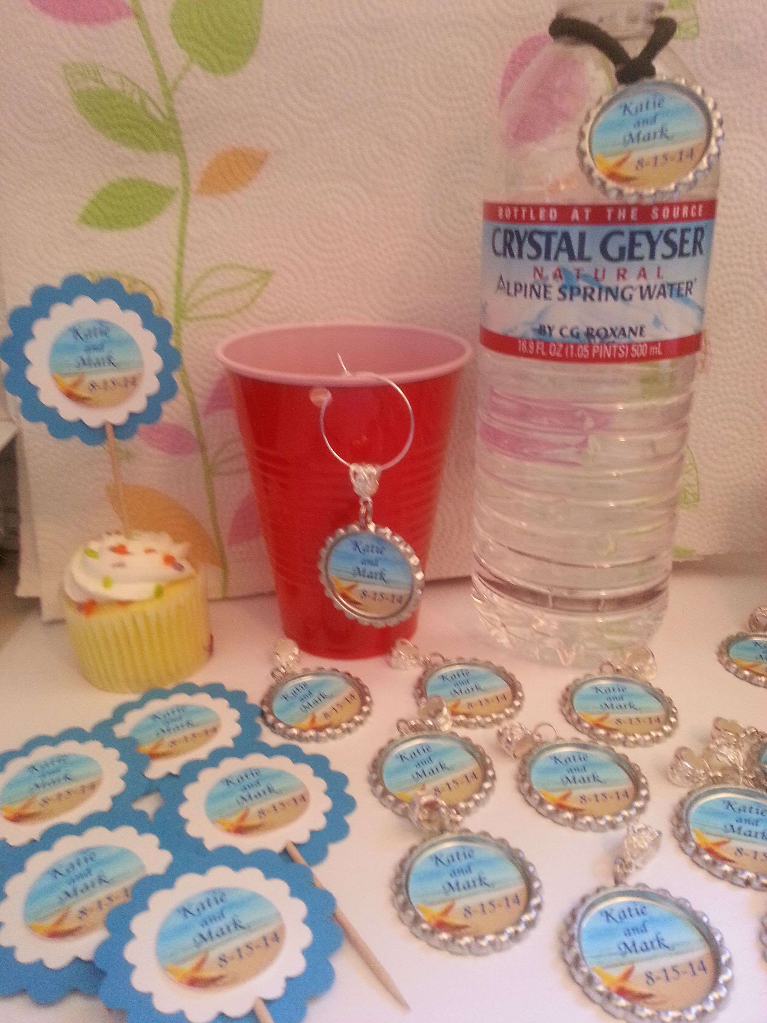 Party Supplies 2   Wedding Favors and Decorations, Reception Wine ...