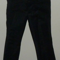 Black Capri Pants-Old Navy Maternity Size 8   CLLO2