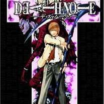 Death Note Manga vol. 1