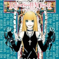 Death Note Manga vol. 4