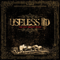 "Useless ID ""the Lost Broken Bones"" LP"