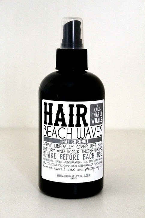 Thai Coconut Beach Waves - 8 oz.