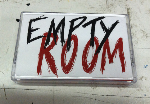 Empty Room Demo