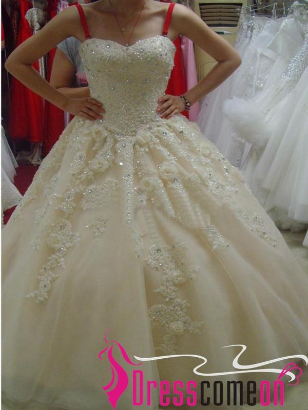 Luxury Wedding Dress,Wedding Gowns,Bridesmaid Dress,Bridal Dress ...