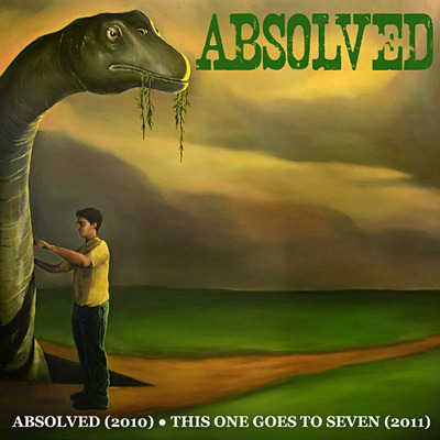Absolved - dino (the red album plus this one goes to seven ep)