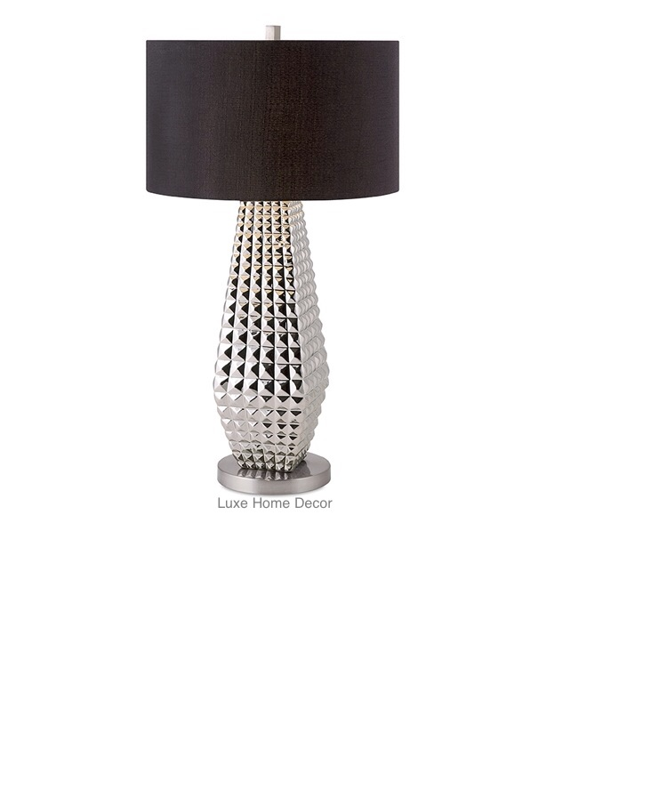 studded table l 183 luxe home decor furnishings