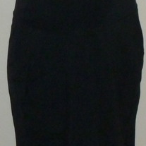 Black Skirt-Old Navy Maternity Size XS  CLTE2