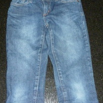 Denim Jeans-Arizona Size 7 Regular