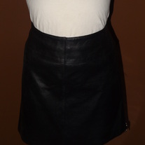 Wilsons Leather Skirt  Size 8