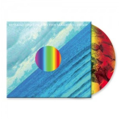 Edward sharpe - here, cd