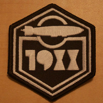 19XX Airship Patch