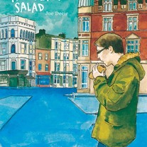 The Accidental Salad (Joe Decie)