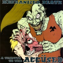 Mechanized Death - Accused Tribute