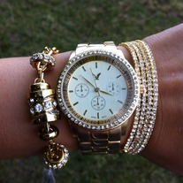 Cartier Like Watch Set (EXCLUDES WATCH)