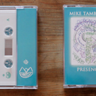 "Mike tamburo ""presence"" 2xcs (inner islands)"