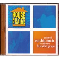 House Praise Worship CD