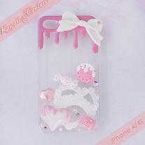 Candy Sweetheart iPhone 4/4S Case