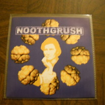 NOOTHGRUSH / SUPRESSION split 5''