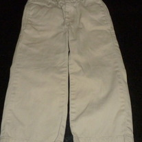 Khaki Pants-Polo by Ralph Lauren Size 2T