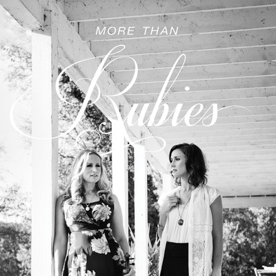 More than rubies - cd