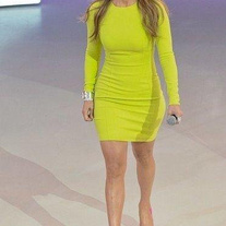 LimeWire Long-Sleeved Bandage Dress
