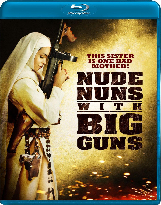 Filmsnude nuns with big guns nude scene
