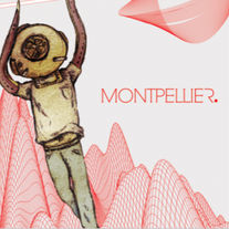 Montpellier - s/t CD
